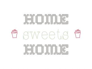 HomeSweetsHome.com: A brandable domain name from Namergy.com