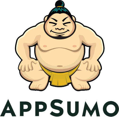 How to name a Business: Use a mascot, like AppSumo!
