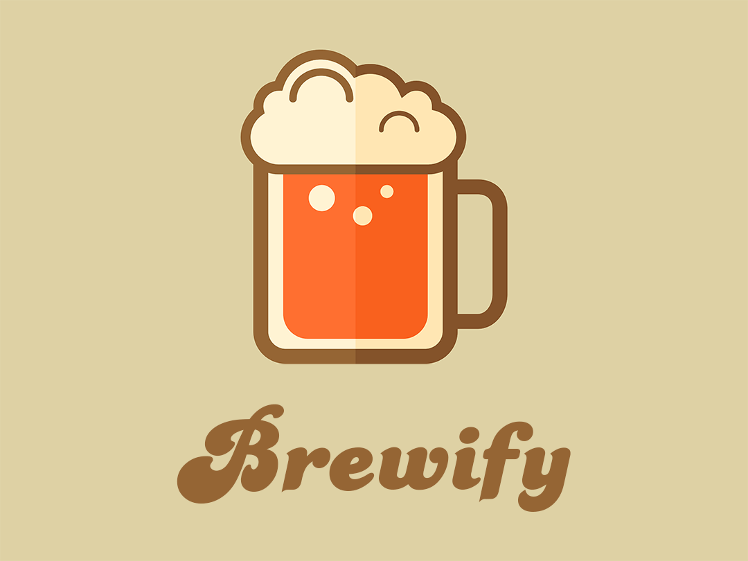 Brewify.com is another great brandable business name from Namergy.com