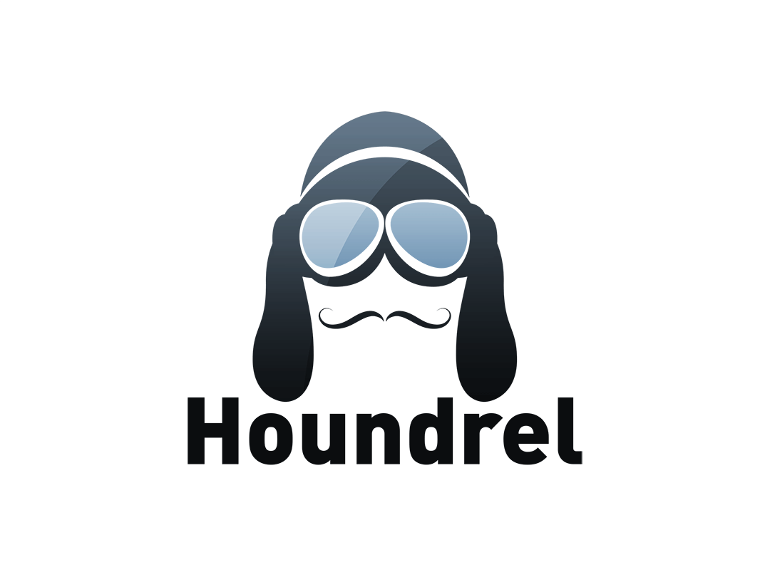 Houndrel: Your next business name from Namergy!