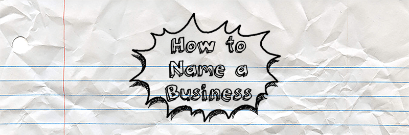 Business Name Generator [Infographic]